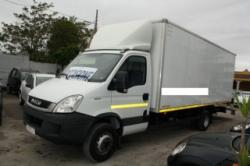 IVECO Daily 60 C 17   3.0 Hpt Furgone