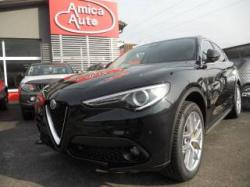 ALFA ROMEO Sportwagon Stelvio 2.2 Turbodiesel 180 CV AT8 Q4 Super