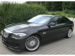BMW-ALPINA B5 Biturbo