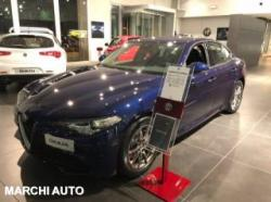 ALFA ROMEO Giulia 2.2 Turbodiesel 136 CV AT8 Business