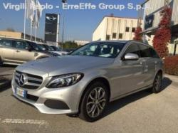 MERCEDES-BENZ C 220 BlueTEC S.W. Automatic Sport