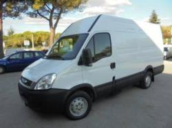 IVECO Daily 35S14GV 3.0 CNG PM-TM Furgone