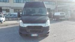 IVECO Daily 35S14 3.0 Metano