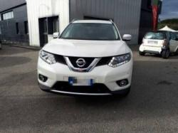 NISSAN X-Trail 1.6 dci Acenta 2wd E6