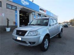 TATA Xenon 2.2 Dicor 4x2 PL-DC Pick-up Autocarro