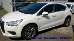 CITROEN DS4 1.6 e-HDi  Exclusive AUTOMATICA