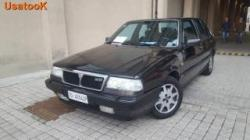 LANCIA Thema 2.0 i.e. turbo 16V