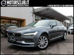 VOLVO S90 D4 Geartronic Inscription