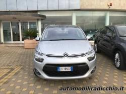 CITROEN C4 Picasso 1.6 e-HDi 115 ETG6 Business