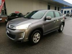 CITROEN C4 AIRCROSS 1.6 HDi 115 4WD Exclusive
