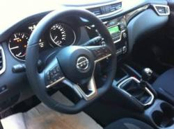 NISSAN Qashqai 1.5 dCi Acenta + SAFETY PACK!