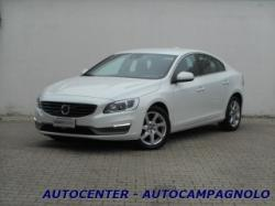 VOLVO S60 D3 Geartronic Momentum + Pack Vision e Business