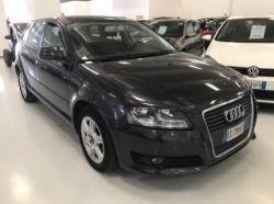 AUDI A3 SPB 1.6 TDI Young Edition