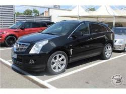 CADILLAC SRX 3.0 V6 AWD AT Sports Luxury