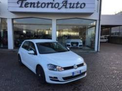 VOLKSWAGEN Golf 1.6 TDI 110 CV DSG 5p. Highline BlueMotion Technol
