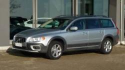 VOLVO XC 70 D5 AWD Momentum Geartronic