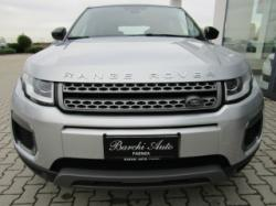 LAND ROVER Range Rover Evoque 2.0 TD4 150 CV 5p. Auto Business Edition Pure