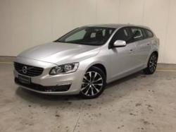 VOLVO V60 D3 Geartronic Dynamic Edition