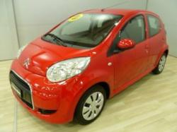 CITROEN C1 1.0 5 porte airdream Perfect