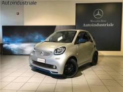 SMART ForTwo cabrio 0.9 Turbo Urban 90cv twinamic fortwo cabrio
