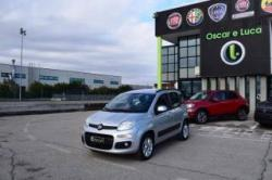 FIAT Panda 0.9 TwinAir Turbo Natural Power Lounge