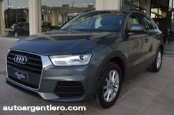 AUDI X4 2.0 TDI 150 CV Business NAVI BIXENO LED