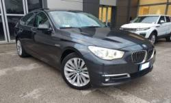 BMW 520 d Gran Turismo Luxury