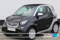 SMART ForTwo Electric Drive Automatic