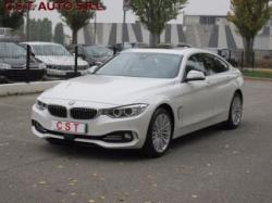 BMW Gran Turismo  430 d xDrive Gran Coupé Luxury