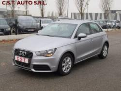 AUDI A1 1.6 TDI 105 CV Attraction Navi-Pdc