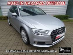 AUDI A3 SPB 2.0 TDI Sport VIRTUAL COCKPIT NAVI XENO CAMERA