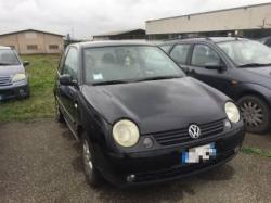 VOLKSWAGEN Lupo 1.4 TDI cat Highline