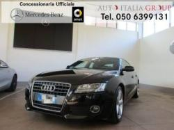 AUDI A5 SPB 2.0 TDI 143 CV multitronic Advanced