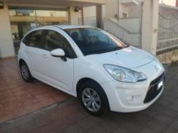 CITROEN C3 1.4 HDi 70 FAP Business