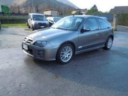 MG ZR 105 cat 3 porte