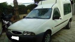 FORD Courier 1.8 diesel cat 3p. Combi