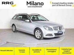 MERCEDES-BENZ 220 C SW  cdi  BE  Executive
