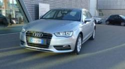 AUDI A3 SPB 1.6 TDI clean diesel Business