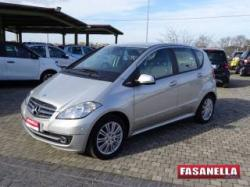 MERCEDES-BENZ A 150 BlueEFFICIENCY Avantgarde UNIPRO'