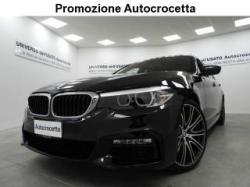 BMW 540 i xDrive Msport