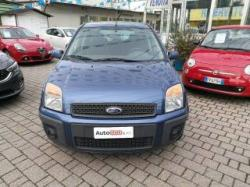 FORD Fusion 1.4 16V 5p. Collection