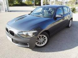 BMW 116 d 5p. Efficient Dynamics Business