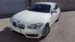 BMW 116 d 5p. Efficient Dynamics Urban