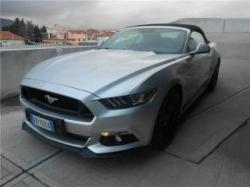 FORD Mustang GT Convertible 5.0 V8 aut. - STRA FULL OPTIONAL