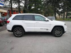 JEEP Grand Cherokee 3.0 V6 CRD 250 CV  75 TH ANNIVERSARY