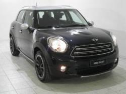 MINI Countryman Mini Cooper D Business Countryman