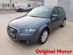 AUDI A3 SPB 2.0 140 Cv TDI Attraction