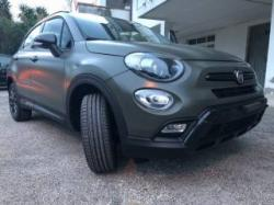 FIAT 500X 1,6 MultiJet 120 cv DTC S-Design Off-Road
