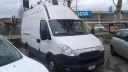 IVECO Daily 35S14GV 3.0 CNG PL-TA Furgone
