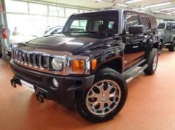 HUMMER H3 3.5 Luxury Automatica
